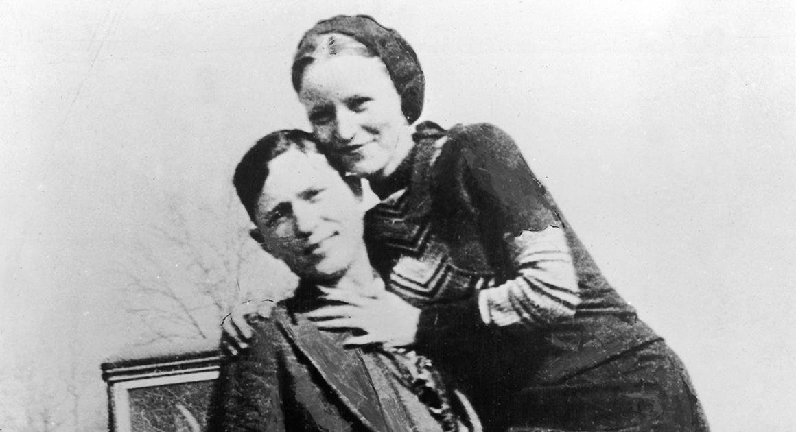 23 mai 1934 – Fin de parcours pour Bonnie and Clyde