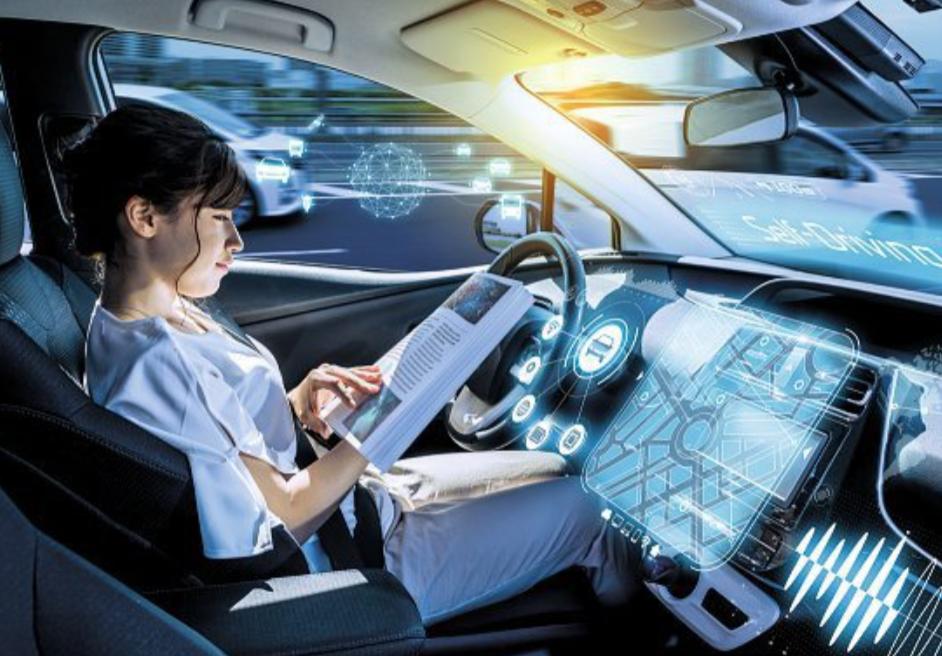 Des normes plus contraignantes pour l'adoption de véhicules autonomes